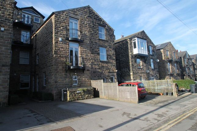 Thumbnail Property to rent in Valley Mount, Harrogate