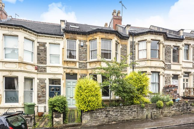 Thumbnail Property for sale in Fairfield Road, Montpelier, Bristol