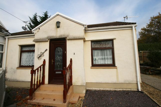 Thumbnail Flat for sale in Glanynys House, Aberdare, Mid Glamorgan