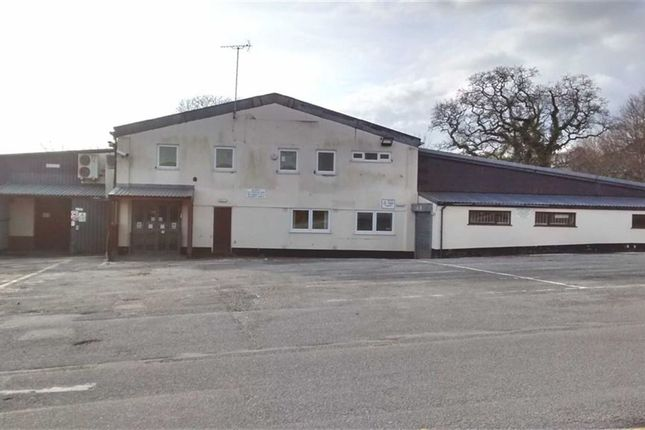 Thumbnail Light industrial to let in Retail/ Warehouse Units, Underlane, Holsworthy