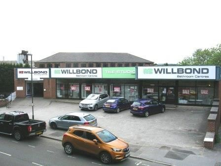 Thumbnail Retail premises to let in Spital Lane, Chesterfield