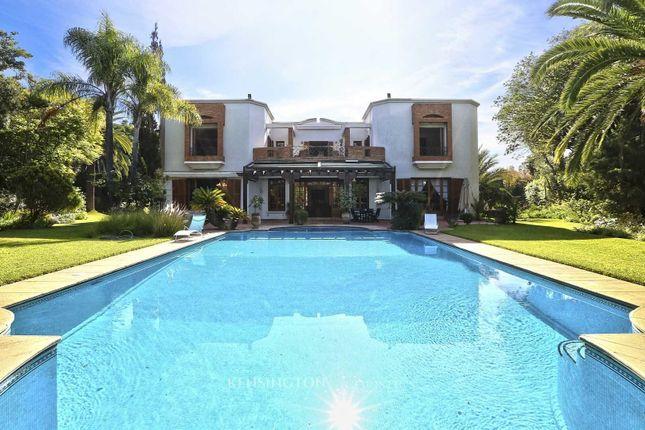 Thumbnail Villa for sale in Casablanca, 20000, Morocco