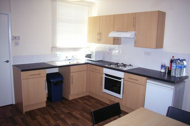 Thumbnail Property to rent in Derby Street, Beeston