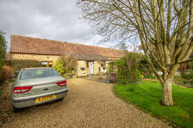 Thumbnail Barn conversion for sale in Homestead, Over Stratton, Somerset