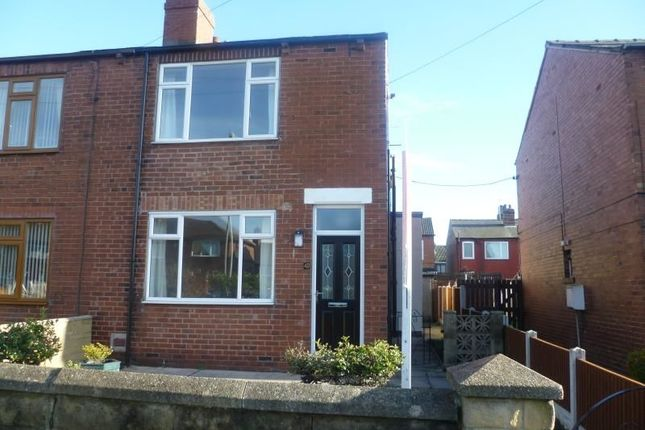 Thumbnail Semi-detached house to rent in Westfields, Castleford