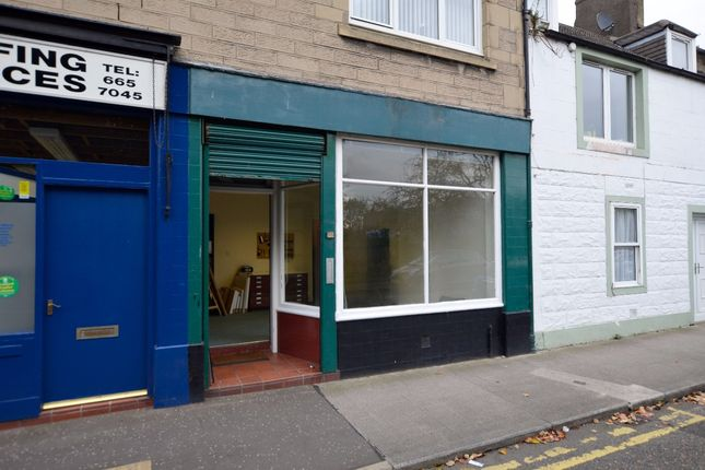 Commercial property for sale in Eskside West, Musselburgh, East Lothian
