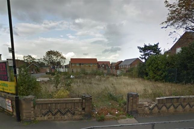 Thumbnail Land for sale in Longlands Road, Longlands, Middlesbrough