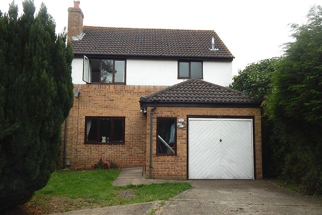 Thumbnail Detached house to rent in Appleford Drive, Abingdon