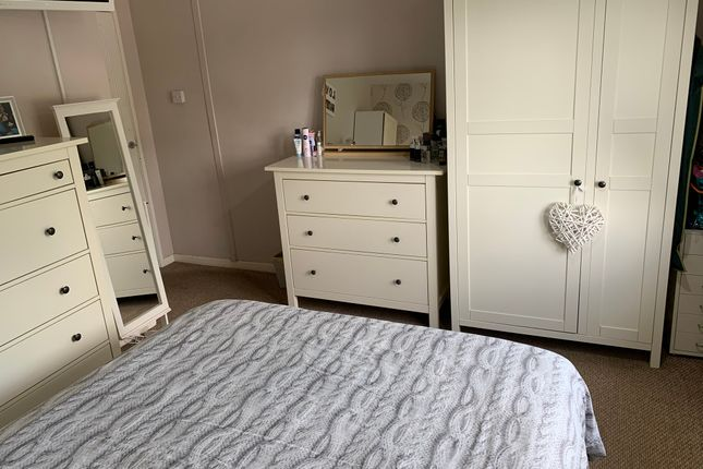 Bedroom 1 of Hattern Avenue, Leicester LE4