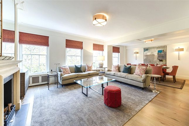 3 bed flat for sale in Berkeley Square, Mayfair W1J