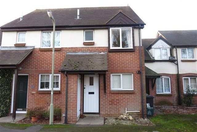 Thumbnail Semi-detached house to rent in Lincoln Place, Thame