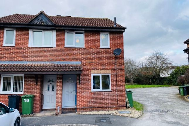 Thumbnail Terraced house to rent in Chatsworth Road, Hereford