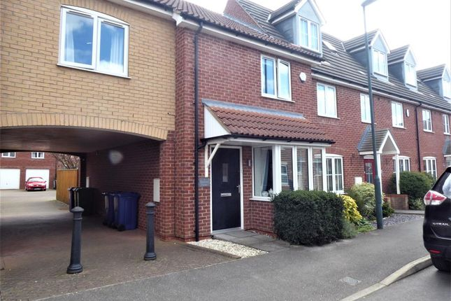 4 bed end terrace house for sale in Harrow Lane, Scartho Top, Grimsby DN33
