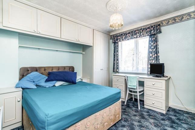 Bedroom 2 of Totton, Southampton, Hampshire SO40