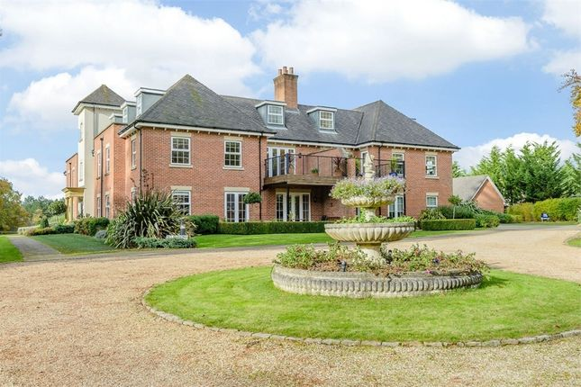 Thumbnail Flat for sale in Chilworth Drove, Chilworth, Southampton, Hampshire