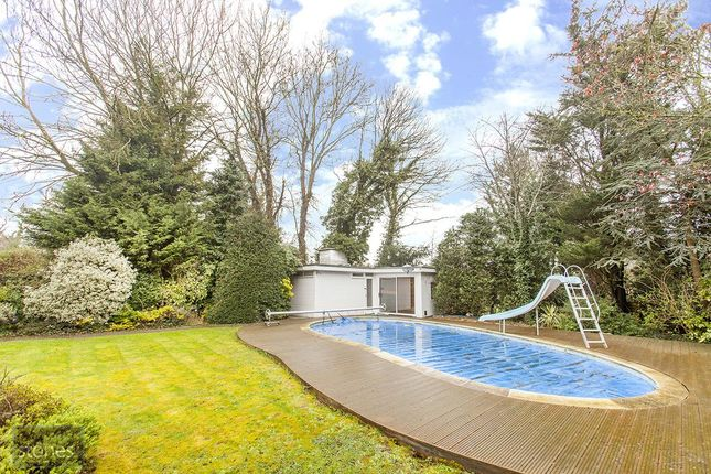 Thumbnail Detached house to rent in Manor Hall Avenue, London