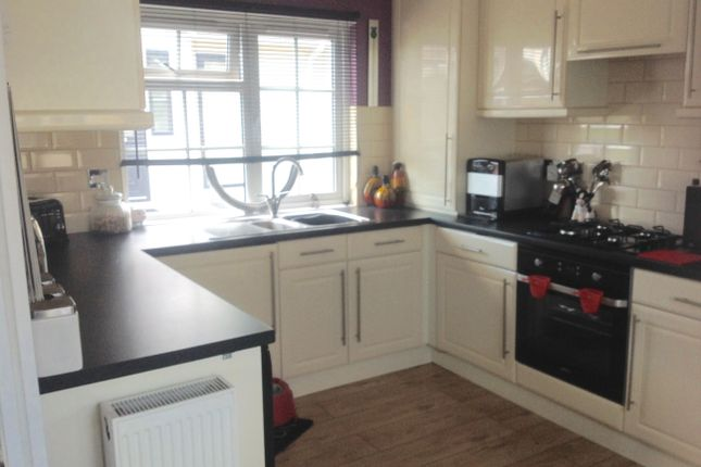 Thumbnail Mobile/park home for sale in Seaview Avenue, Arbroath