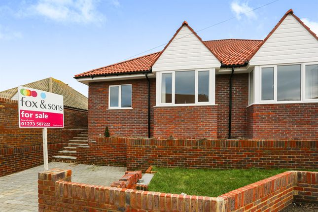 Thumbnail Bungalow for sale in Newhaven Heights, Court Farm Road, Newhaven