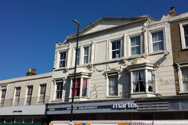 Thumbnail Flat for sale in Northdown Road, Cliftonville, Margate