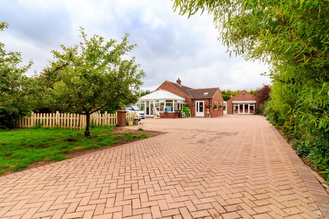 Thumbnail Bungalow for sale in Stockholes, Turbary, Belton, Doncaster