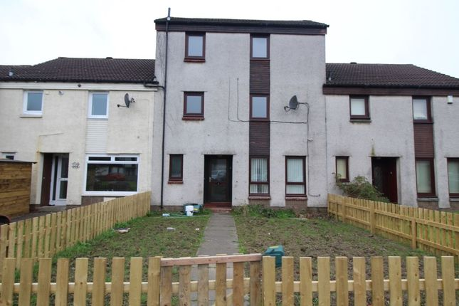 Thumbnail Property to rent in Sutherland Way, Livingston