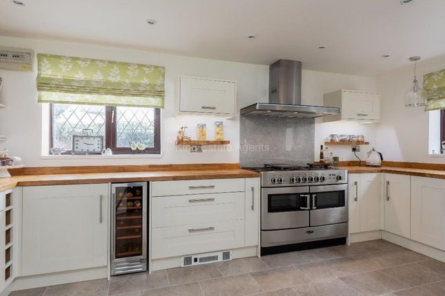 Kitchen of Payne Road, Wootton, Bedford MK43
