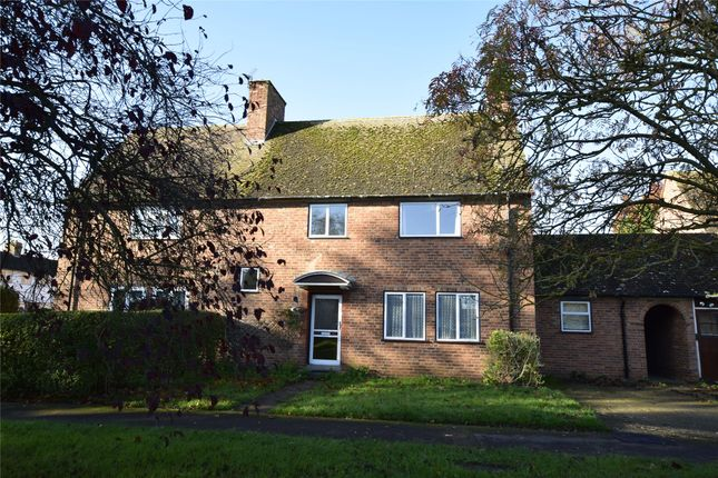 Thumbnail Terraced house to rent in Darrell Way, Abingdon, Oxfordshire