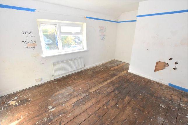 Bedroom of Maceys Terrace, North Road, Okehampton, Devon EX20