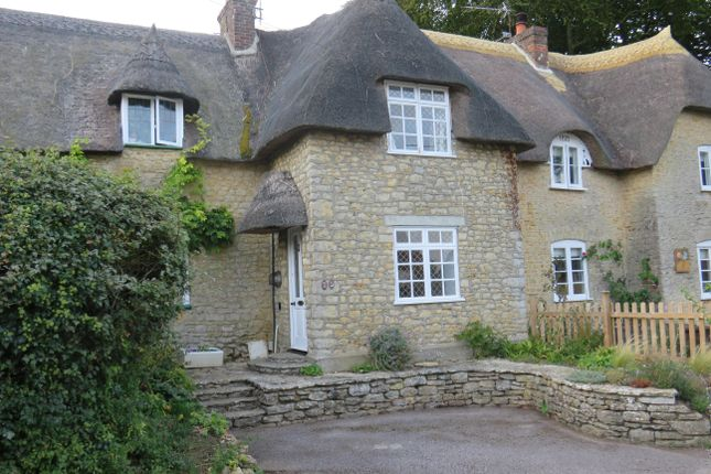 Thumbnail Property to rent in Newtown, Milborne Port, Sherborne