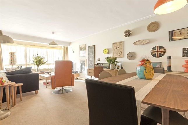 Thumbnail Flat for sale in Willesden Lane, London
