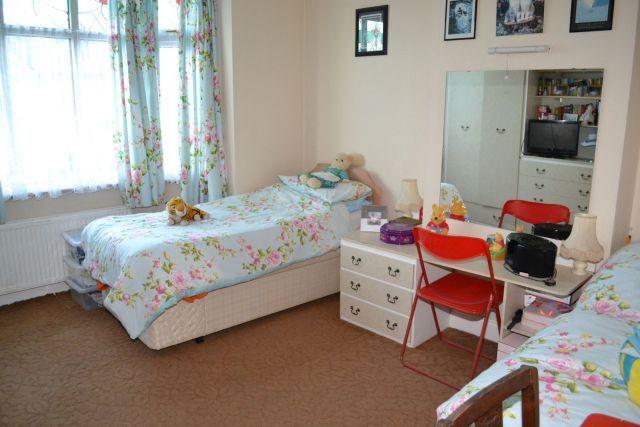 Bedroom One of Elmhurst Avenue, Spinney Hill, Northampton NN3