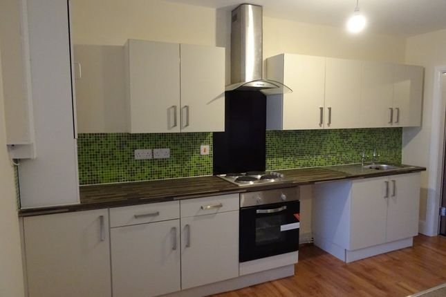 Thumbnail Flat to rent in Castleford Road, Normanton