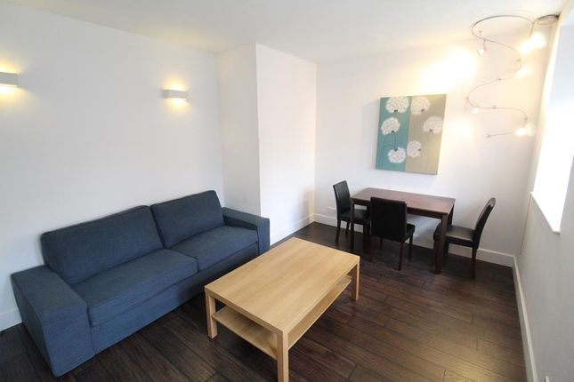 1 bed flat to rent in Crown Street, Aberdeen AB11