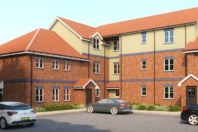 1 bedroom flat for sale in North Arakan Road, Devizes