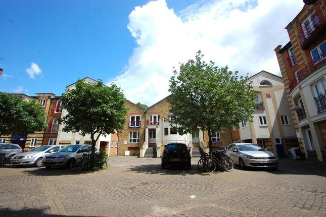 Thumbnail Flat to rent in Hopewell Yard, 1 Hopewell Street, London