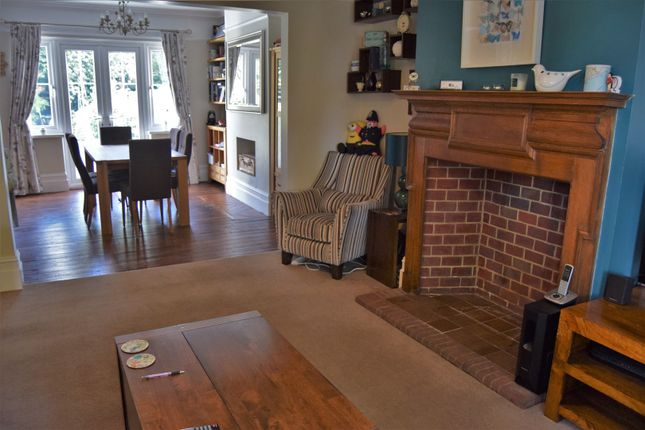 Thumbnail Semi-detached house for sale in Maidstone Road, Chatham