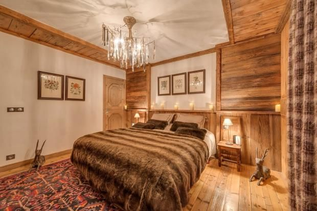 Picture No. 05 of Chalet Le Rocher, Val D'isere, France