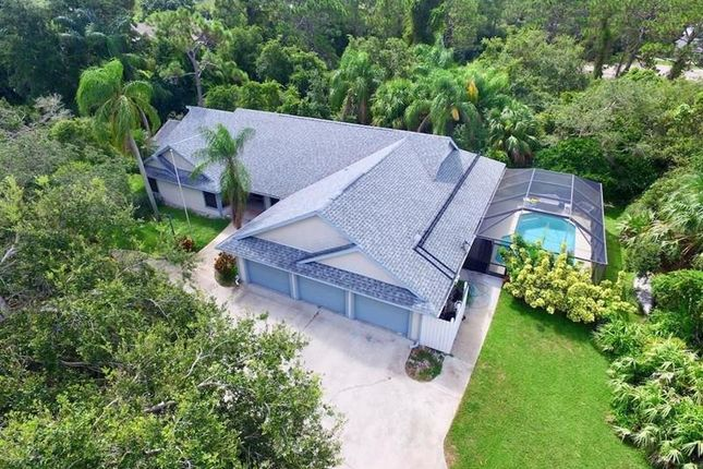 Thumbnail Property for sale in 629 Fischer Hammock Road, Sebastian, Florida, United States Of America