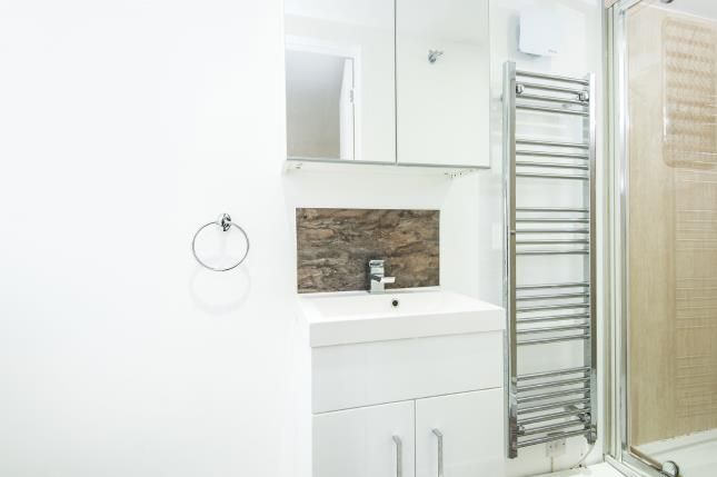 Shower Room of Dussindale, Thorpe St Andrew, Norwich NR7