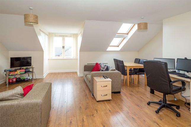 Thumbnail Flat to rent in Richmond House, Lawrence Square, York