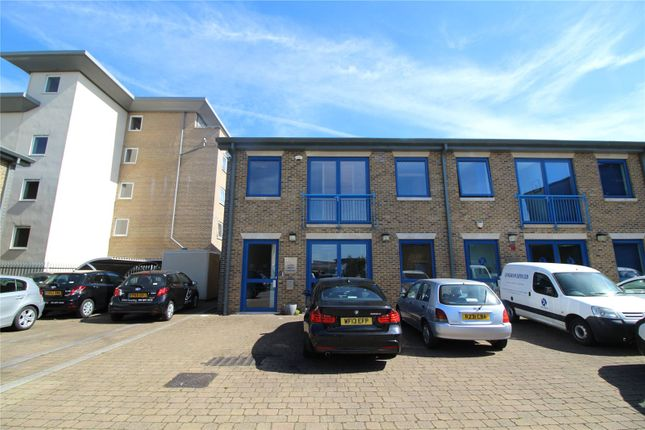 Thumbnail Office to let in Gateway Mews, Bounds Green, London