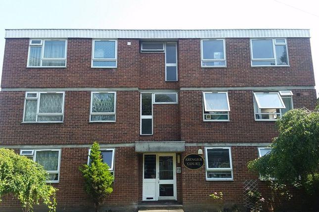 2 bed flat for sale in Elmwood Road, Croydon
