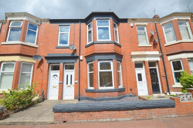 Thumbnail Commercial property for sale in Simonside Terrace, Heaton, Newcastle Upon Tyne