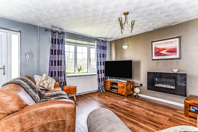 Living Room of Prospect Road, Dukinfield, Greater Manchester SK16