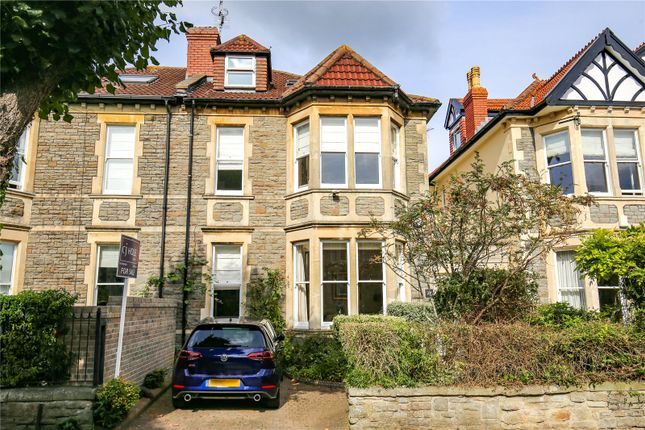 6 bed detached house for sale in Cavendish Road, Bristol BS9