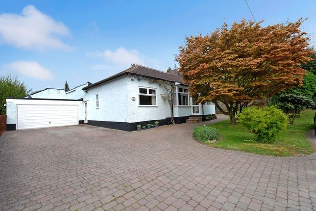 Thumbnail Cottage for sale in Stonehouse Road, Halstead, Sevenoaks