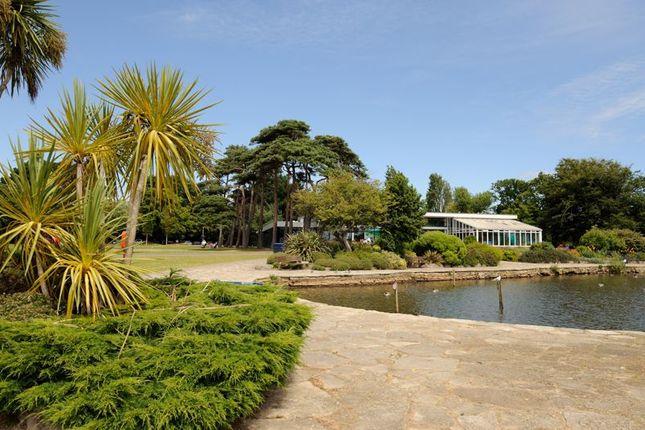 Poole Park of Parkstone Road, Poole Park Area BH15