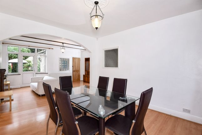 Thumbnail Terraced house for sale in Manor Gardens, Acton, London