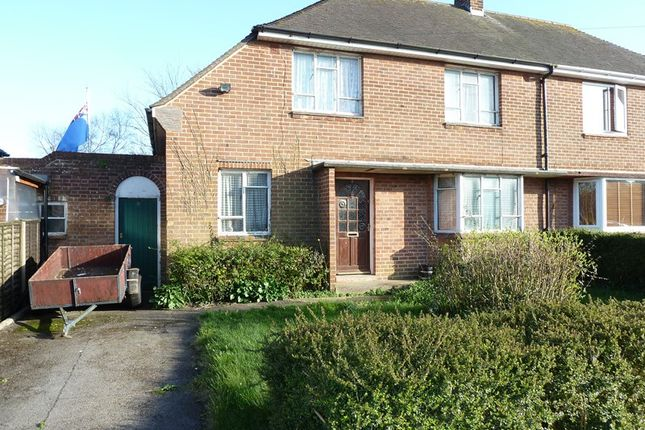 2 bed semi-detached house for sale in Deacon Road, Bear Cross, Bournemouth