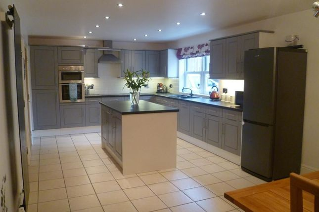 Thumbnail Detached house to rent in Arlington House, Foxholes, Driffield